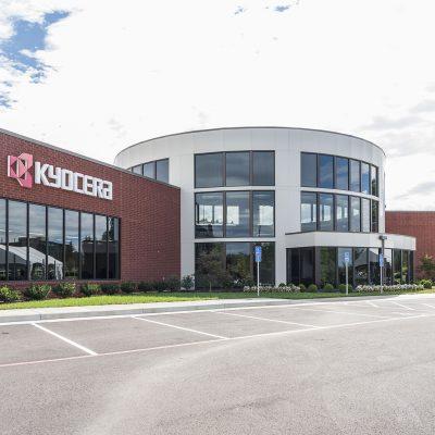 Kyocera – SGS Tech Hub