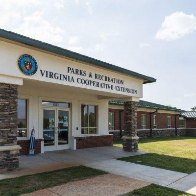 Bedford County Parks/Rec. & VA Coop. Ext.