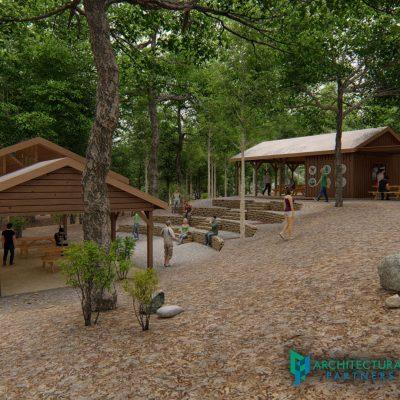 Ottari Nature Lodge