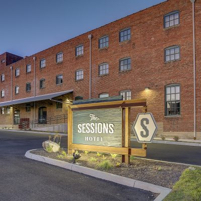 Sessions Hotel