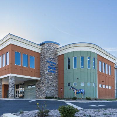 Rockbridge Area Health Center