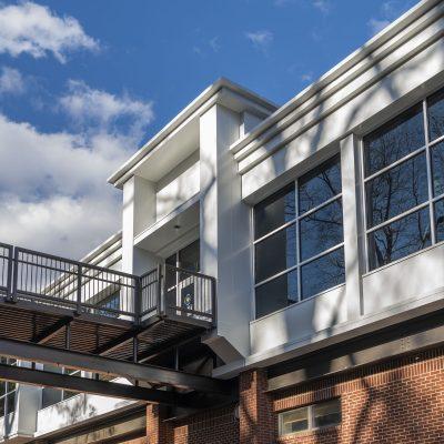 Randolph College – Athletic Center
