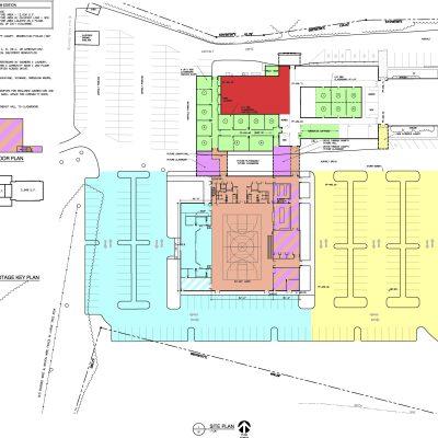 Calvary Baptist Church Master Plan